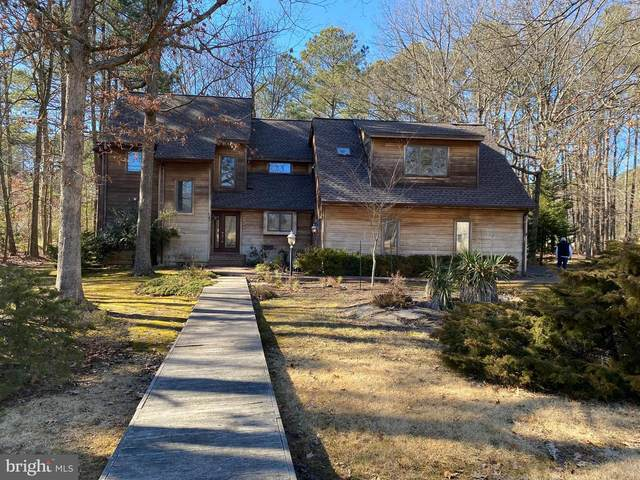 14945 Abelia Court, SWAN POINT, MD 20645 (#MDCH222230) :: Revol Real Estate