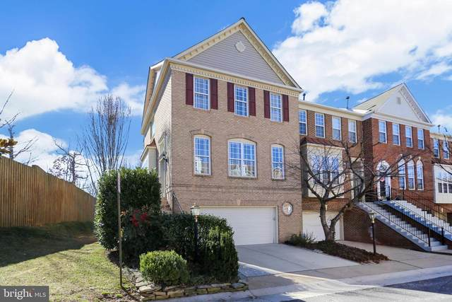 4600 Lambert Place, ALEXANDRIA, VA 22311 (#VAAX256624) :: SURE Sales Group