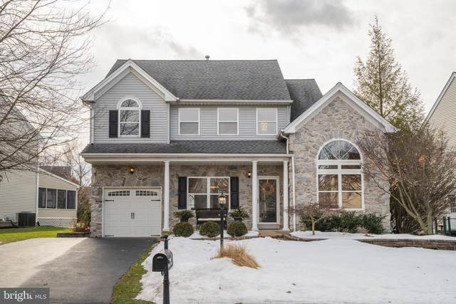 14 Victory Way, ROYERSFORD, PA 19468 (#PAMC684022) :: ExecuHome Realty