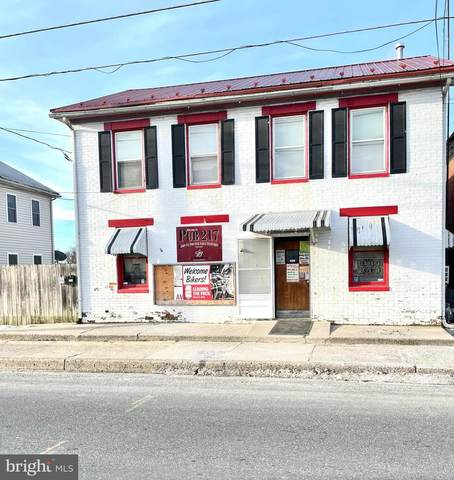 217 S Queen Street, LITTLESTOWN, PA 17340 (#PAAD115092) :: The Heather Neidlinger Team With Berkshire Hathaway HomeServices Homesale Realty