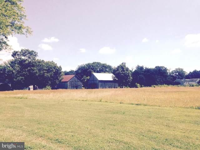 10100 Brandywine Road, CLINTON, MD 20735 (#MDPG598052) :: Dart Homes