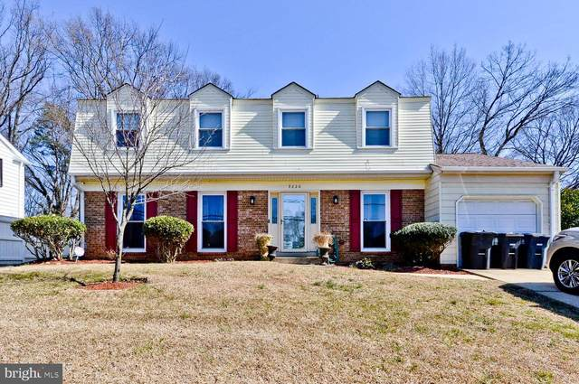 9220 Fort Foote Road, FORT WASHINGTON, MD 20744 (#MDPG598056) :: Scott Kompa Group
