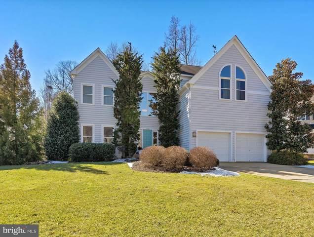 5704 Barbmor Court, ALEXANDRIA, VA 22310 (#VAFX1183254) :: Debbie Dogrul Associates - Long and Foster Real Estate