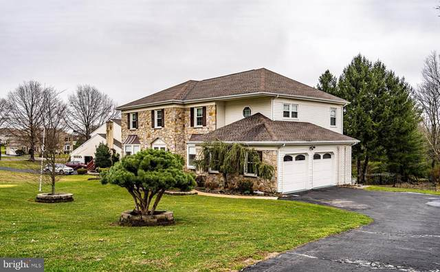 3030 Eisenhower Drive, NORRISTOWN, PA 19403 (#PAMC684028) :: Linda Dale Real Estate Experts