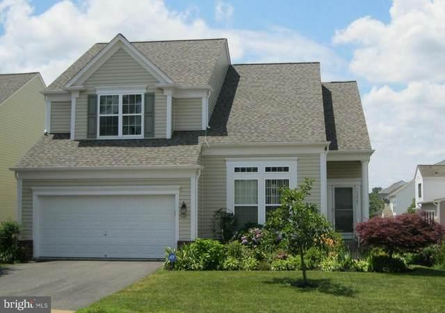 13507 Jeb Stuart Square, CENTREVILLE, VA 20120 (#VAFX1183264) :: McClain-Williamson Realty, LLC.
