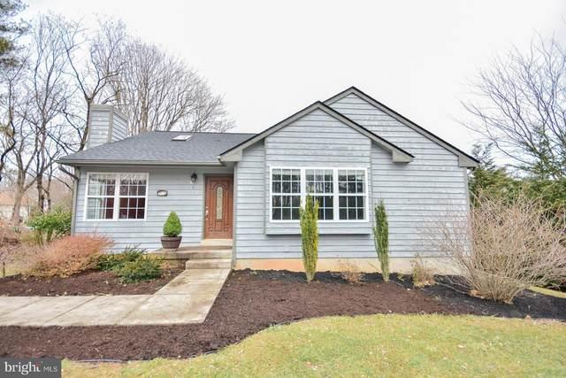 521 Thoroughbred Drive, CHARLES TOWN, WV 25414 (#WVJF141552) :: Sunrise Home Sales Team of Mackintosh Inc Realtors
