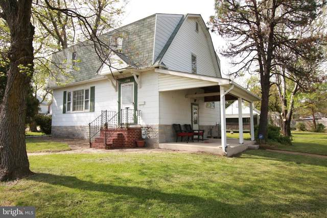 104 Ferndale Road, GLEN BURNIE, MD 21061 (#MDAA460358) :: The Schiff Home Team
