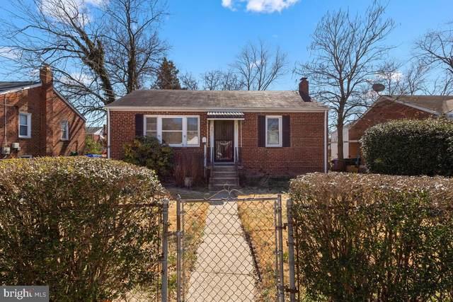 5011 Nantucket Road, COLLEGE PARK, MD 20740 (#MDPG598072) :: Dart Homes