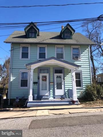 127 Schooley Street, MOORESTOWN, NJ 08057 (#NJBL392212) :: Colgan Real Estate