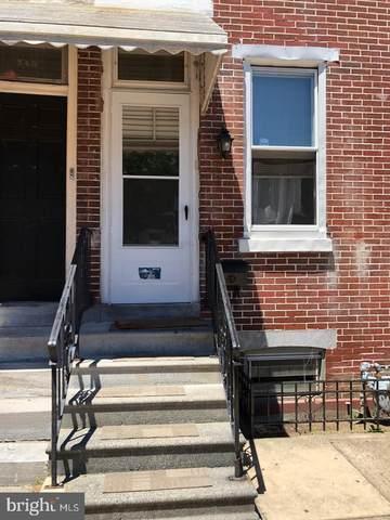 745 George Street, NORRISTOWN, PA 19401 (#PAMC684044) :: Bob Lucido Team of Keller Williams Integrity
