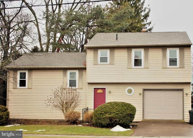 132 S Locust Street, CAMP HILL, PA 17011 (#PACB132346) :: TeamPete Realty Services, Inc