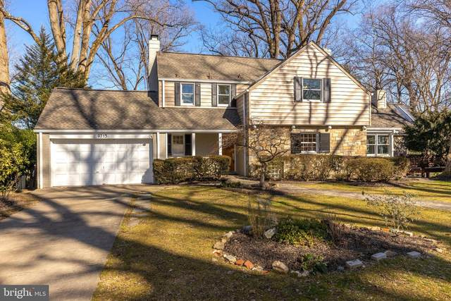 9715 W Bexhill Drive, KENSINGTON, MD 20895 (#MDMC746050) :: SURE Sales Group