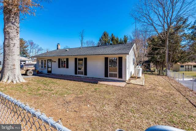 9321 White Rock Avenue, FREDERICK, MD 21702 (#MDFR278372) :: The Redux Group