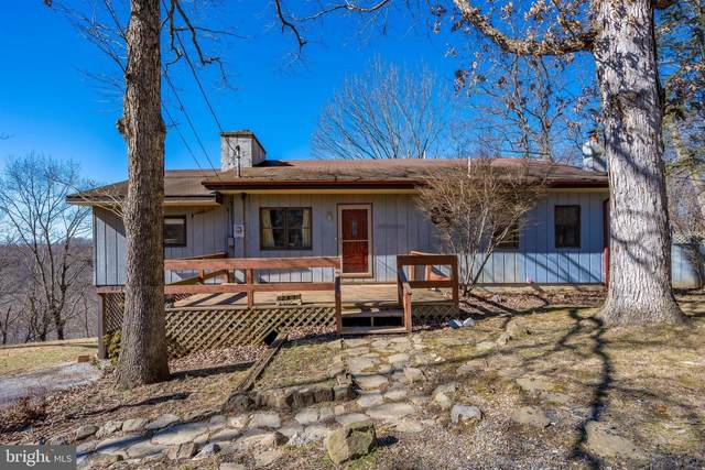 267 Long Leaf Lane, HARPERS FERRY, WV 25425 (#WVJF141556) :: The Matt Lenza Real Estate Team