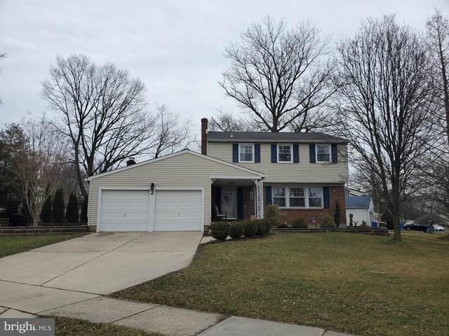 2 Roanoke Road, CHERRY HILL, NJ 08003 (#NJCD414066) :: John Smith Real Estate Group