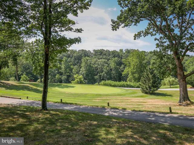 Lot 12 Peacepipe Lane, HEDGESVILLE, WV 25427 (#WVBE183972) :: Realty One Group Performance