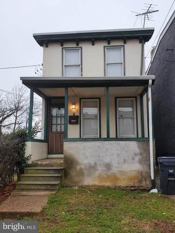 2317 W 2ND Street, WILMINGTON, DE 19805 (#DENC521576) :: Barrows and Associates