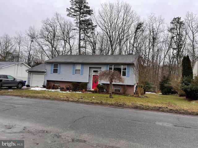 219 Pemberton Boulevard, BROWNS MILLS, NJ 08015 (#NJBL392218) :: Colgan Real Estate