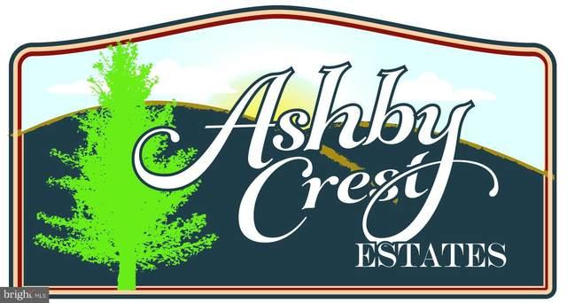 LOT 18 Ashby Crest, FORT ASHBY, WV 26719 (#WVMI111742) :: AJ Team Realty