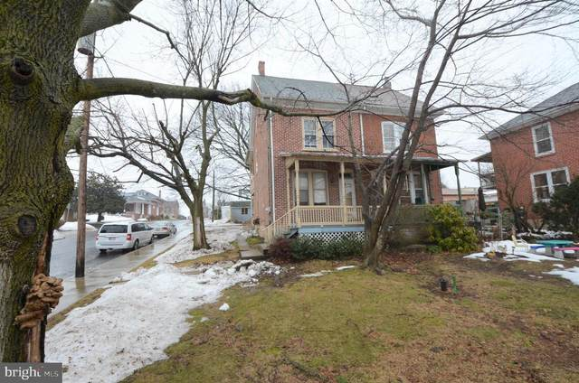 202 Dotts Street, PENNSBURG, PA 18073 (#PAMC684046) :: Colgan Real Estate