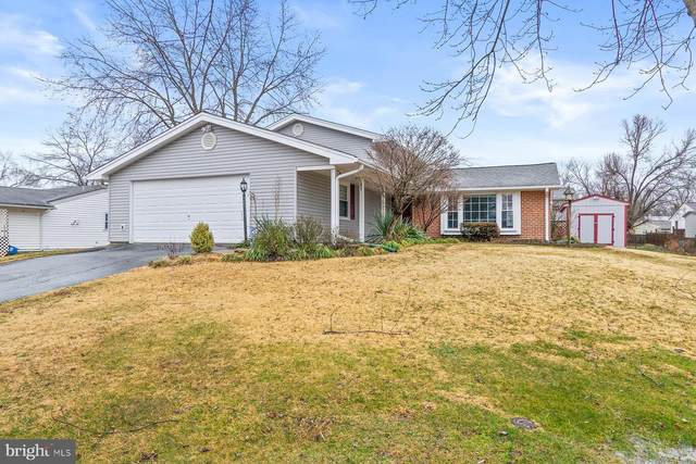 2712 Pinewood Drive, WALDORF, MD 20601 (#MDCH222232) :: ExecuHome Realty