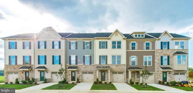 145 Lyons Creek Drive, LAUREL, MD 20708 (#MDPG598086) :: Dart Homes