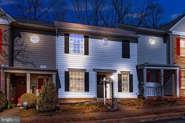 207 Kings Crest Drive, STAFFORD, VA 22554 (#VAST229572) :: ExecuHome Realty
