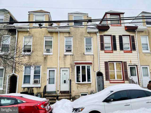 1410 N 10TH Street, READING, PA 19604 (#PABK373930) :: Murray & Co. Real Estate