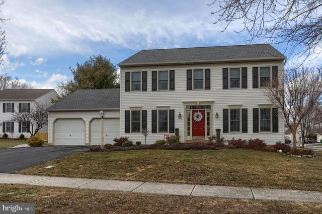 908 Butler Court, HUMMELSTOWN, PA 17036 (#PADA130594) :: TeamPete Realty Services, Inc