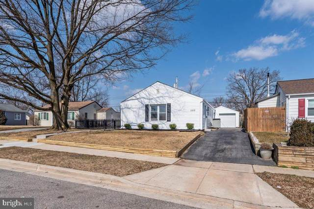 1310 Howard Road, GLEN BURNIE, MD 21060 (#MDAA460376) :: SP Home Team