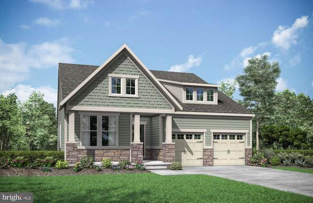 1087 Aspen Road, STAFFORD, VA 22554 (#VAST229576) :: Corner House Realty