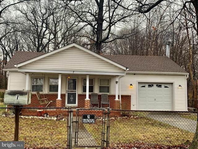 7 Alloy Circle, MIDDLE RIVER, MD 21220 (#MDBC520946) :: Dart Homes