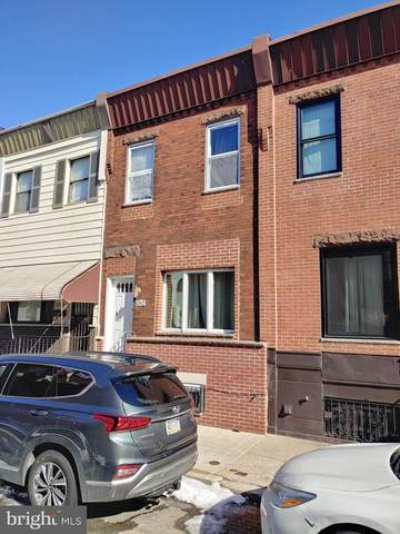 2317 S Mildred Street, PHILADELPHIA, PA 19148 (#PAPH991206) :: Certificate Homes
