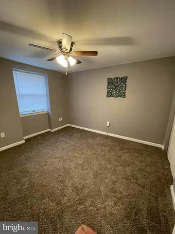 1534 Hopewell Avenue, BALTIMORE, MD 21221 (#MDBC520950) :: Dart Homes