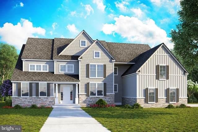 966 Tennis Avenue #3, AMBLER, PA 19002 (#PAMC684054) :: Linda Dale Real Estate Experts