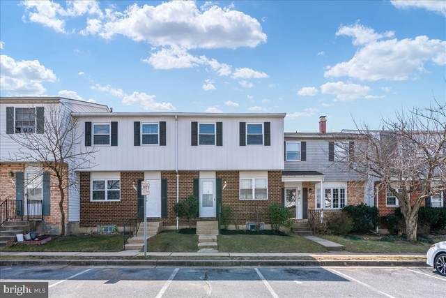 473 Kenilworth Court, GLEN BURNIE, MD 21061 (#MDAA460380) :: Gail Nyman Group