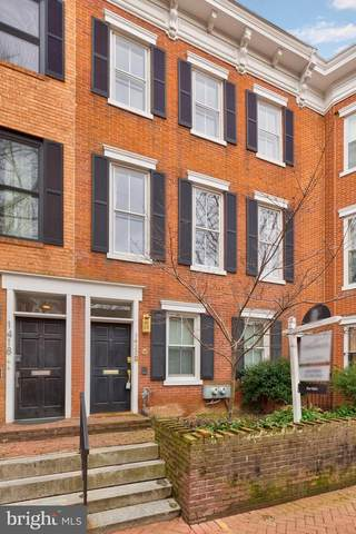 1420 Corcoran Street NW, WASHINGTON, DC 20009 (#DCDC510036) :: Colgan Real Estate