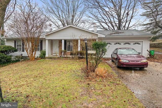 5411 Harvest Moon Lane, COLUMBIA, MD 21044 (#MDHW290940) :: The Miller Team