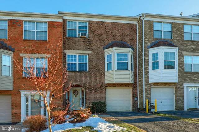 45 Jayme Drive, YORK, PA 17402 (#PAYK153594) :: The Joy Daniels Real Estate Group