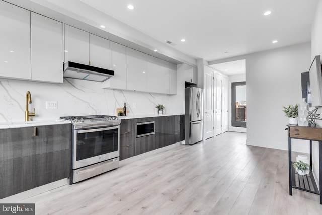 839 Kennedy Street NW #404, WASHINGTON, DC 20011 (#DCDC510042) :: The Matt Lenza Real Estate Team