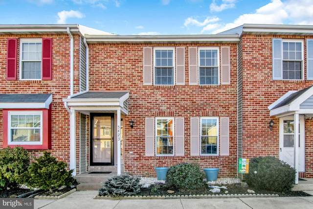 5423 Springtide Drive, HARRISBURG, PA 17111 (#PADA130600) :: TeamPete Realty Services, Inc