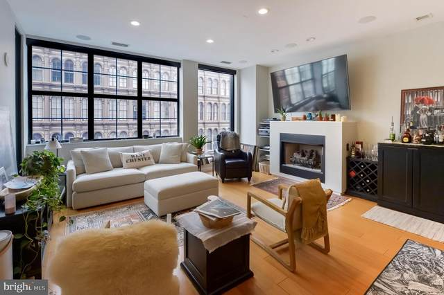 108 Arch Street #301, PHILADELPHIA, PA 19106 (#PAPH991236) :: The Lux Living Group