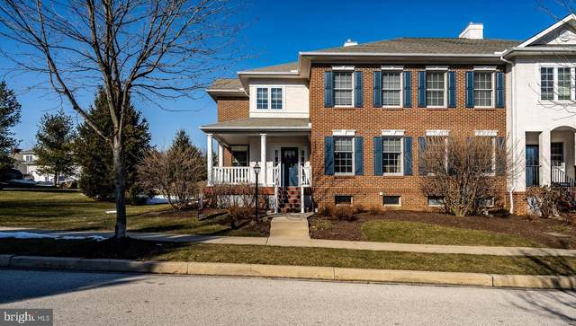 466 Fairmont Drive, CHESTER SPRINGS, PA 19425 (#PACT530186) :: Jason Freeby Group at Keller Williams Real Estate