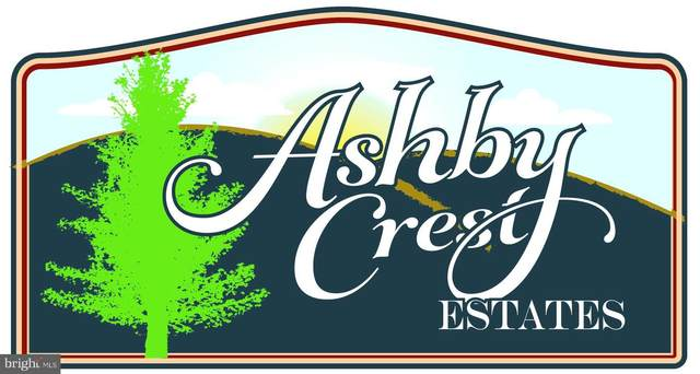 Ashby Crest Lot#24, FORT ASHBY, WV 26719 (#WVMI111750) :: The Mike Coleman Team