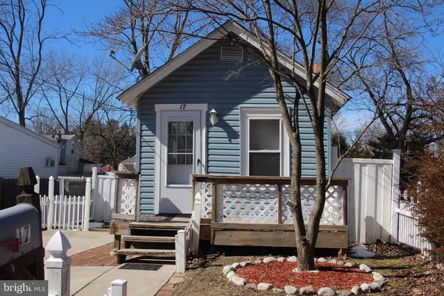 17 Rancocas Avenue, CLEMENTON, NJ 08021 (#NJCD414076) :: Murray & Co. Real Estate