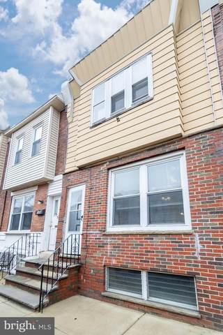 150 Gladstone Street, PHILADELPHIA, PA 19148 (#PAPH991276) :: Sunrise Home Sales Team of Mackintosh Inc Realtors
