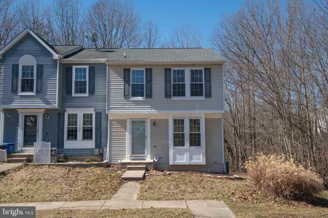 1346 Germander Drive, BELCAMP, MD 21017 (#MDHR257052) :: The Dailey Group