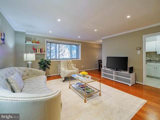 4570 Macarthur Boulevard NW G4, WASHINGTON, DC 20007 (#DCDC510062) :: Gail Nyman Group