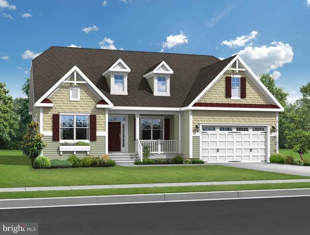 Lot #236 Dovekie Court, MILLSBORO, DE 19966 (#DESU178270) :: RE/MAX Main Line