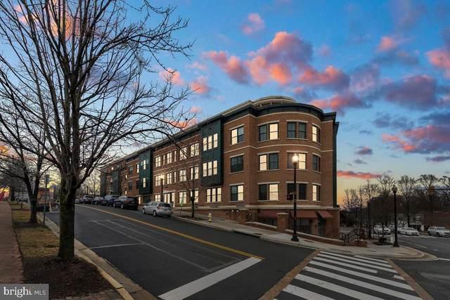 2101 N Monroe Street #412, ARLINGTON, VA 22207 (#VAAR177006) :: The Riffle Group of Keller Williams Select Realtors